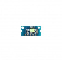 Develop TN-318 Sarı Toner Chip İneo+20 (A0DK2D3)