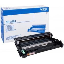 Brother DR-2200 Orjinal Drum Unit DCP7060-7065 HL2240-2270 MFC7360-7460-7860