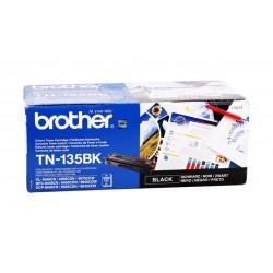Brother TN-135BK-TN-150  Orjinal Siyah Toner HL-9040-9840-9440-4070-4050(5.000k)