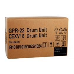 Canon EXV-18 Smart Drum Unit IR-1018-1020-1022-1023-1024-1025