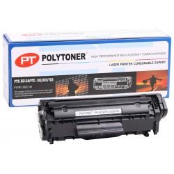 Canon FX-10 Polytoner L100-120-140 MF-4120-4140-4150-4150-4270-4320-4330-4340