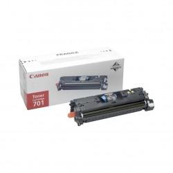 Canon CRG-701 Black Orjinal Toner LBP-5200 / İ-Sensys MF-8180