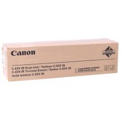 Canon EXV-29 Siyah Orjinal Drum Unit IR-C5030-5035