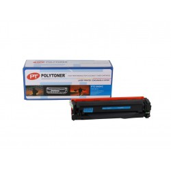 Canon CRG-045HC Mavi Polytoner LBP611/613 - MF633/MF635CX