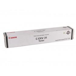 Canon EXV-31 Orjinal Siyah Toner IR-C 7055-7065 (2792B002)