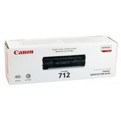 Canon CRG-712 Orjinal Toner LBP 3010/LBP 3100 (1500 Sayfa)