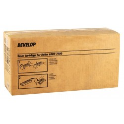 Develop Defax 6500-7500 Orjinal Toner