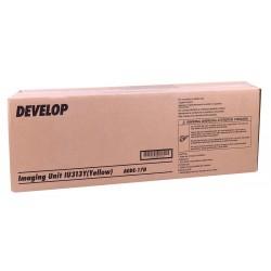 Develop IU-313Y Orjinal Sarı Drum Unit Ineo +353 +353P