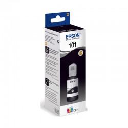 Epson 101 (L6170-L4160-L4150-L6190) 127 ml Orjinal Siyah Mürekkep Kartuş