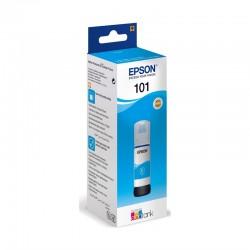Epson 101 (L6170-L4160-L4150-L6190) 70ml Orjinal Mavi Mürekkep Kartuş