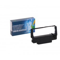Epson ERC-30/34/38 Smart Şerit (12.7mm*4,5m Black)