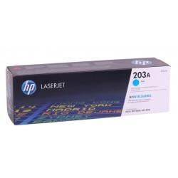 HP CF541A (203A) Orjinal Mavi Toner