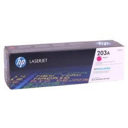 HP CF543A (203A) Orjinal Kırmızı Toner