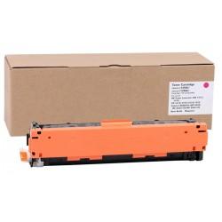 47027-HP CE323A-CB543A (125A) Katun Kırmızı Toner CM1415fnw-128A-LBP5050-CRG716