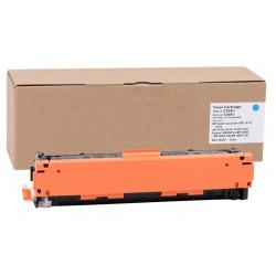 47026-HP CE321A-CB541A (125A) Katun Mavi Toner CM1415fnw-128A-LBP5050-CRG716