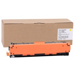 47028-HP CE322A-CB542A (125A) Katun Sarı Toner CM1415fnw-128A-LBP5050-CRG716