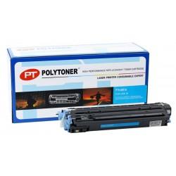 HP Q6001A (124A) Polytoner Mavi Laserjet 1600-2600-CM1015-1017mfp-LBP5000-5100