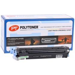 HP Q6000A (124A) Polytoner Siyah Laserjet 1600-2600 CM1015-1017mfp-LBP5000-5100