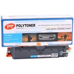 HP Q3961A-Q3971A (122A) C9701A Muadil Mavi 2550-2800-2820-2840 Color Series