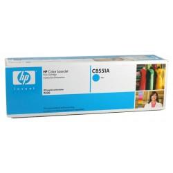 HP C8551A (822A) Orjinal Mavi Toner LaserJet 9500 Seri