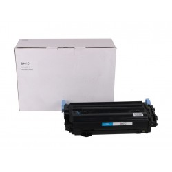 HP CB401A (642A) Mavi Muadil Toner CP4005n-CP4005dn (7,5k)