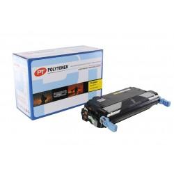 HP CB402A (642A) Polytoner Sarı CP4005n-CP4005dn