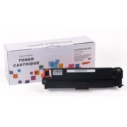 HP Muadil Toner Siyah CC530A(304A)-CE410A(305A) CP2025-CM2320 Pro300-MFP400-M451