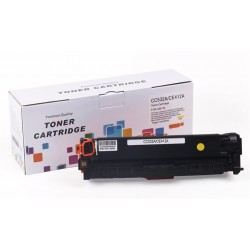 HP Muadil Toner Sarı CC532A(304A)-CE412A(305A) CP2025-CM2320 Pro300-MFP400-M451