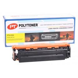 HP POLYTONER Sarı CC532A(304A)-CE412A(305A) CP2025-CM2320 Pro300-MFP400-M451