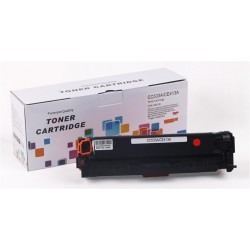 HP Muadil Toner Krmzı CC533A(304A)-CE413A(305A) CP2025-CM2320 Pro300-MFP400-M451