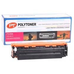 HP POLYTONER Kırmızı CC533A(304A)-CE413A(305A) CP2025-CM2320 Pro300-MFP400-M451
