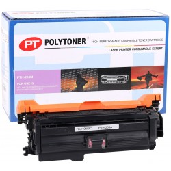 HP CE263A (648A) Kırmızı Muadil Toner CP4025-CP4525