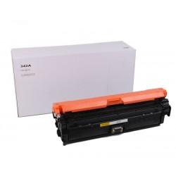 HP CE342A (651A) Sarı Muadil Toner (M775) (16k)