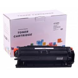 HP CF320A (652A) Muadil Toner Siyah (M680-M651) (11,5k)