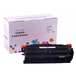 HP CF321A (653A) Muadil Toner Mavi (CZ256A-M651-M680) (16,5k)