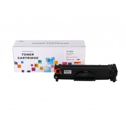 HP CF380A (312A) Muadil Toner Siyah Pro M476dw-476nw