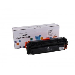 HP CF380X (312X) Muadil Siyah Toner Pro M476dw-476nw