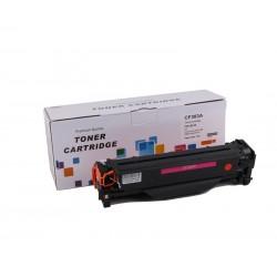 HP CF383A (312A) Muadil Kırmızı Toner Pro M476dw-476nw