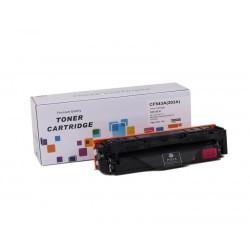 HP CF543A (203A) Muadil Kırmızı Toner Pro M254dw/254nw/280/281fdw/281fdn (1,3k)