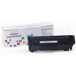 HP Q2612A Muadil Toner Lj1010-1012-1015-1018-1020-1022-3015-3020-Fx10 (Crg-703)