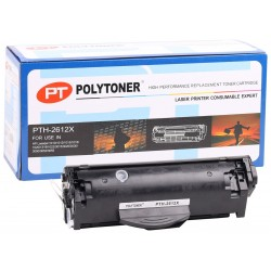 HP Q2612X Polytoner LaserJet 1010-1012-1015-1018-1020-1022-1050-3015-3020