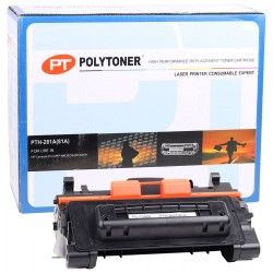 HP CF281A Polytoner MFP M630z-630f-630h-M604n-605dn (10,5k)