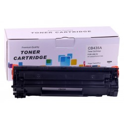HP CB435A Muadil Toner P1005-P1006-CRG 712-CRG 726