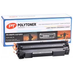 HP CB435A Polytoner P1005-P1006-CRG 712-CRG 726