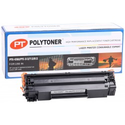 HP CB436A Polytoner P1505-M1120-M1522-CRG 713
