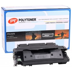 HP 4127X Polytoner 4000-4050 (10k)
