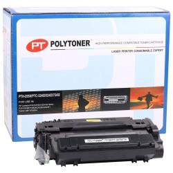 HP Polytoner CE255X LaserJet P3015-P3015d-P3015dn-P3015xCanon 6750-CRG 724 12,5k