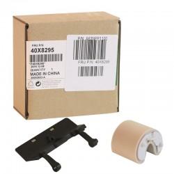 Lexmark T650-X652-X654-C752 Orjinal Pickup Roller&Separation Pad(40X8295)
