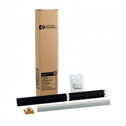 48143-Kyocera Mita DK-4105 Katun Drum Kit,Blade,Chip Taskalfa 1800-1801-2200