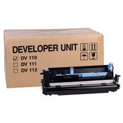 Kyocera Mita DV-110 Orjinal Developer Unit FS-720-820-920-1016 (2FV77480A)
